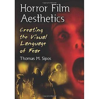 Kauhu elokuvan estetiikka: Visuaalinen kieli pelko