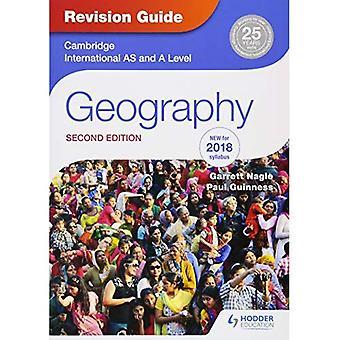 Cambridge International AS/A nivå geografi revisjon Guide 2nd edition