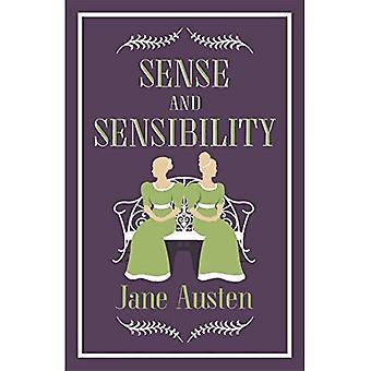 Sense and Sensibility (Alma Classics Evergreens)
