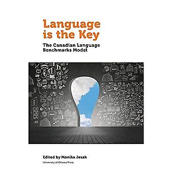 Språk är nyckeln: den kanadensiska språk riktmärken modellen (politik och allmän ordning)
