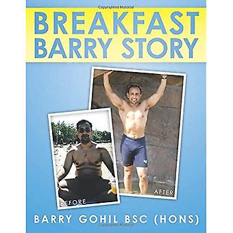 Frokost Barry historien