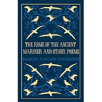 The Rime of the Ancient Mariner and Other Poems (Alma Classics Great Poets)