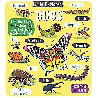 Petits explorateurs: Bugs (Little Explorers)