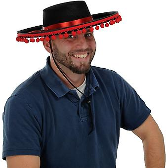 Felt Spanish Hat For All