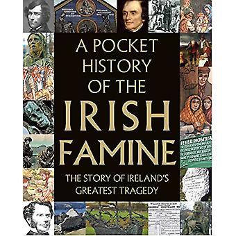 A Pocket History of the Irish Famine by Tony Potter - 9780717179442 B