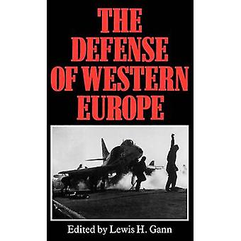 The Defense of Western Europe by Unknown