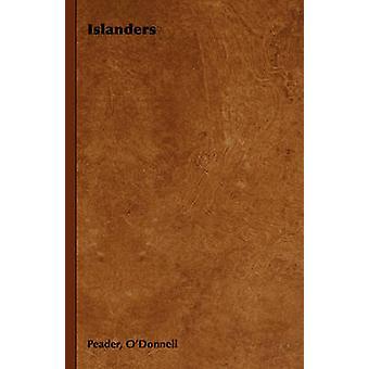 Islanders by ODonnell & Peader