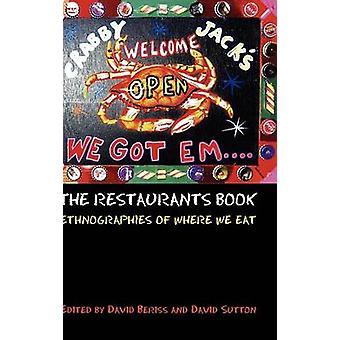 I ristoranti Prenota etnografie di dove mangiamo da Beriss & David