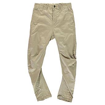 G Star Mens 50807 Jean SnrC99 raka Jeans byxor byxor bottnar
