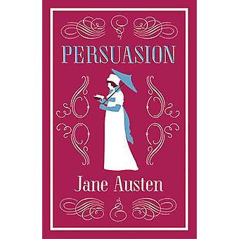 Persuasion - 9781847495709 Book