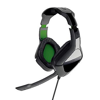 Gioteck HC-X1 Wired Stereo Gaming Headset Xbox One