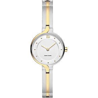 Danish Design IV65Q1263 Iris Dames Horloge