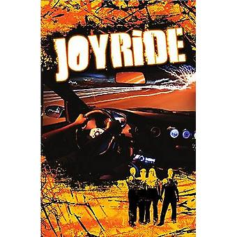 Joyride by Dee Phillips