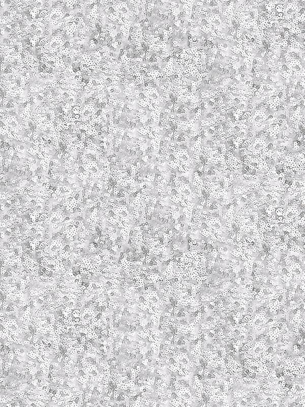 Lipsy Sequins Wallpaper Silver Muriva 144001