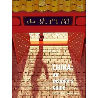 China, una guía de información privilegiada