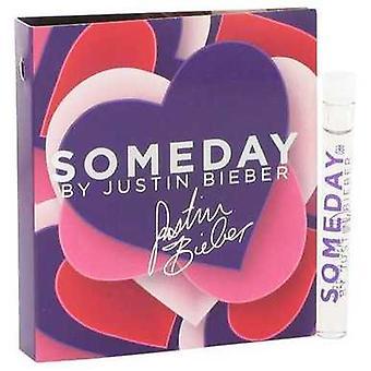 Someday By Justin Bieber Vial (sample) .05 Oz (women) V728-515174