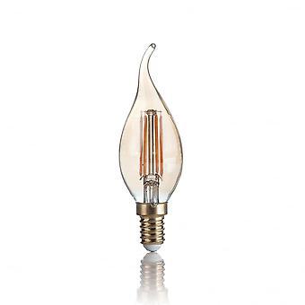 Ideal Lux Light Bulb Vintage E14 3.5W Colpo Di Vento