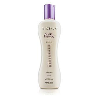 BioSilk cromoterapia Shampoo 207ml / 7oz