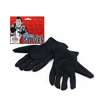 Bristol Novelty Mens Gents Gloves (1 Pair)