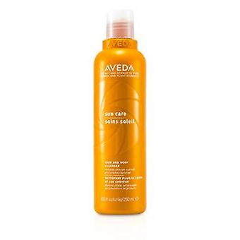 Aveda Sun Care Hair And Body Cleanser - 250ml/8.5oz