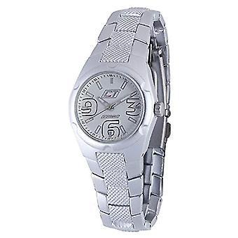 Chronotech Clock Man ref. CC7039M-06M
