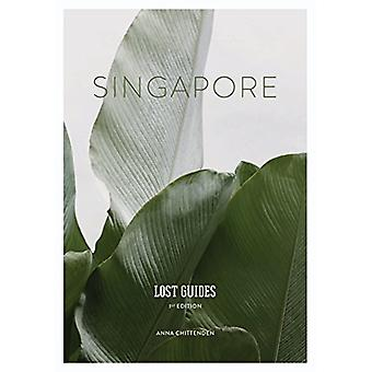 Lost Guides - Singapore - A Unique - Stylish and Offbeat Travel Guide