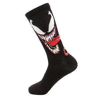 Wij zijn Venom crew sokken