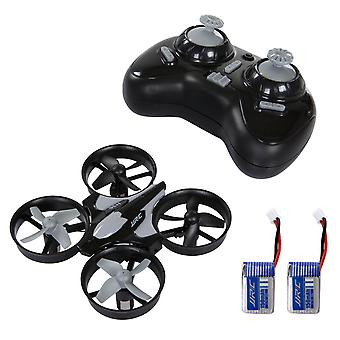 Mini Quadcopter Drone H36 Mini Quadcopter Drone Toy Gift Kids Beginner Blue