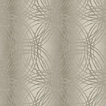 Leon papel de parede geométrico glitter GranDeco