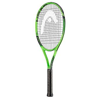 Head Cyber Elite Tennis Racket Racquet Green/Black 27