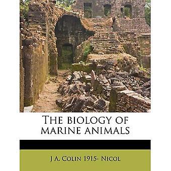 The Biology of Marine Animals