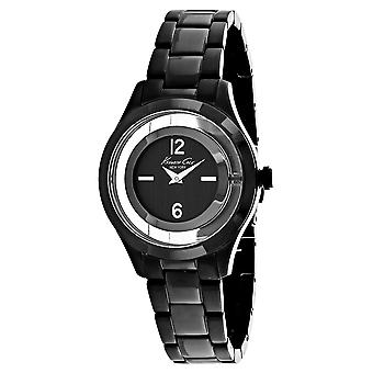 Kenneth Cole Women's Classic Grey Dial Watch - 10026948