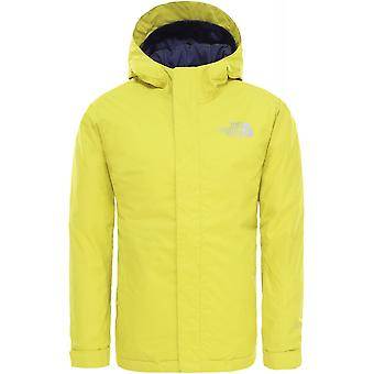Veste de Snowquest jeunesse Face nord - TNF Black