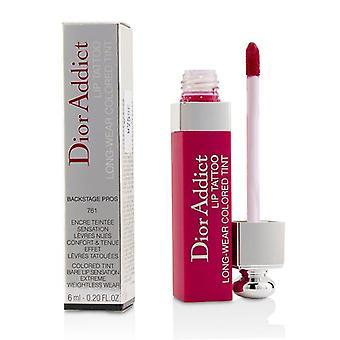 Christian Dior Dior Addict labio tatuaje - cerezo Natural # 761 - 6ml/0,2 oz