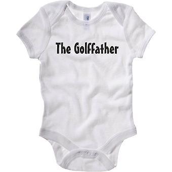 Body neonato bianco wtc1501 the golffather