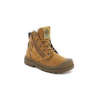Palladium HI Cuff Wps Kids 53477216M   kids shoes