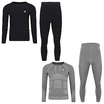 Dare 2b Mens In The Zone Set Seamsmart Wicking Baselayer