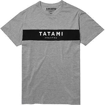Tatami Fightwear Jiu-Jitsu Original T-Shirt - Gray