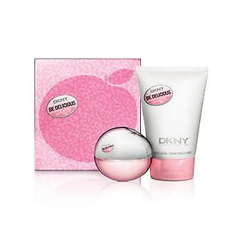 Dkny Be Delicious Edp-s 30ml + Frische Blüte Edp-s 30ml