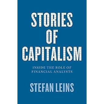 Stories of Capitalism by Stefan Leins