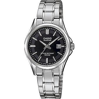Reloj de mujer Casio LTS-100D-1AVEF