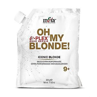 Oh ma blonde blonde iconique 9 niveau 500g