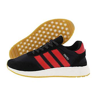 Adidas Mens Fabric Low Top Lace Up Fashion Sneakers