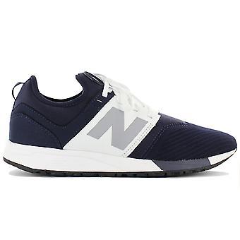 New Balance Lifestyle MRL247TF Herren Schuhe Blau Sneaker Sportschuhe