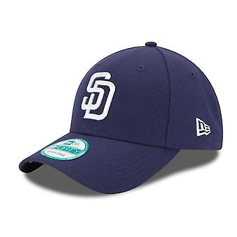 New Era Mlb San Diego Padres The League 9forty Adjustable Cap