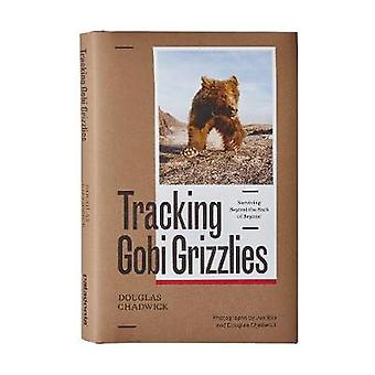 Tracking Gobi Grizzlies by By photographer Douglas H Chadwick & Photographs by Joe Riis
