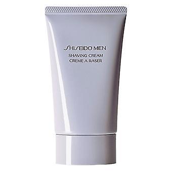Shiseido Uomini crema da barba