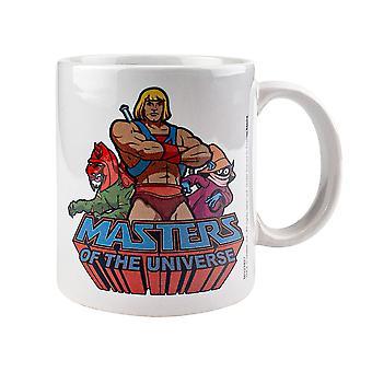 Masters of the Universe, Mug