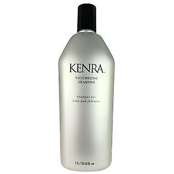 Kenra voluminizing shampoo bodifying formule voor volume en volheid 33.8 oz