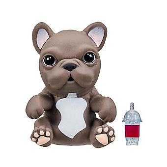 Little Live Pets OMG Pets French Bulldog Puppy